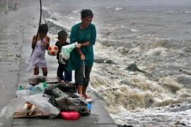17 roads closed due to TS Egay – NDRRMC