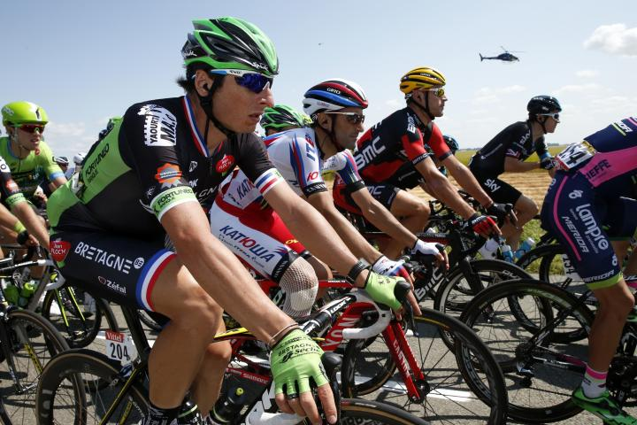 French MPs call for Tour de France to join UNESCO list
