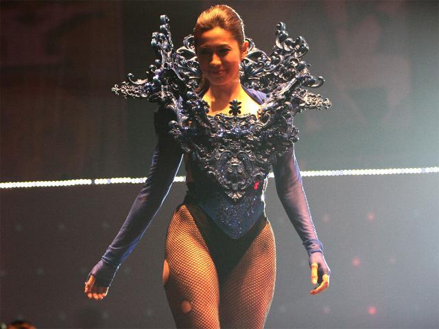 Diana Zubiri Alex Lopez