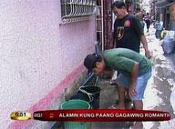 mga salawikain na tungkol sa tubig