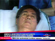 Qtv Jimenez Montenegro Plead Not Guilty On Ruby Rose