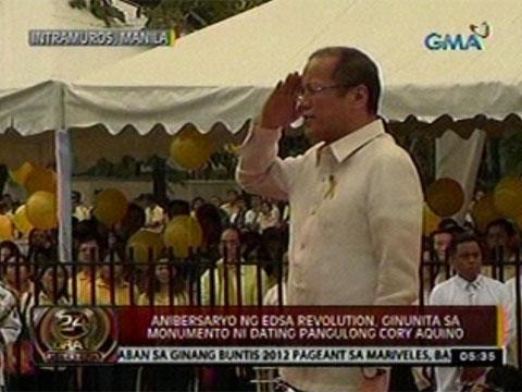 Dating Pangulong Corazon Aquino Archives - Philippine News Alert
