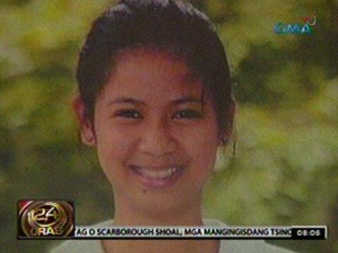 Mga suspek sa kaso ni Given Grace Cebanico, naghain ng not guilty plea