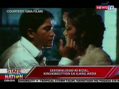 "rizal movie review Jose rizalrizal sa dapitan the movie ""rizal sa dapitan"" shows rizal's life in exile in the said place before his execution during his exile, he."