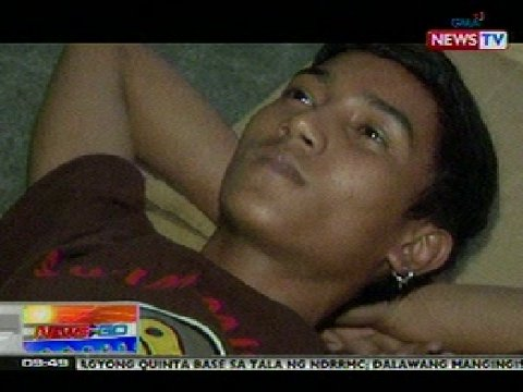 Mga Binatang Pinoy
