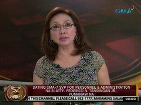 dating gma 7 ending a letter