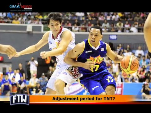 FTW: What's happening to TNT? | FTW | GMA News Online