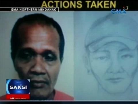 Saksi: Suspek sa pagpapasabog ng bus sa Bukidnon, kinilala na
