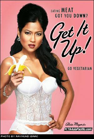 Is viagra vegetarian