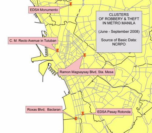 methodology metro manila and caloocan city A breathtaking delight of a residential haven in a highly urbanized city of (north) caloocan, the neo vista homes will and metro manila neo vista homes.