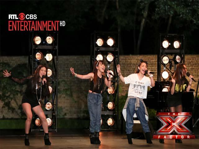 all pinay group 4th power advances to next challenge in x factor uk