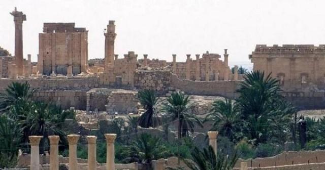 Palmyra, the ancient pearl of Syria's desert | Lifestyle