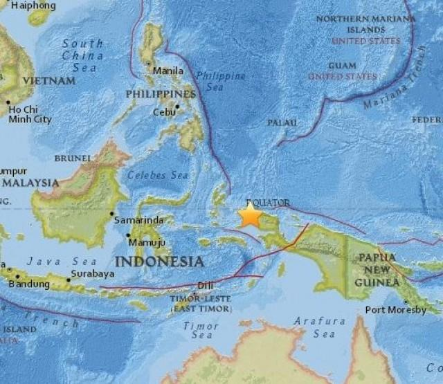 60 earthquake hits indonesias java island usgs news gma 60 earthquake hits indonesias java island usgs gumiabroncs Gallery