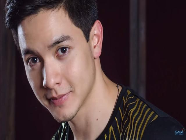 Gma Records Releases Teaser For Alden Richards 39 Single