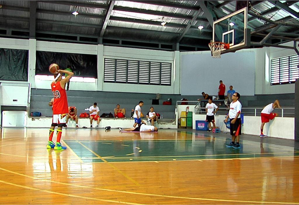 Siyensiya sa likod ng iba't ibang basketball skills, aalamin sa ...