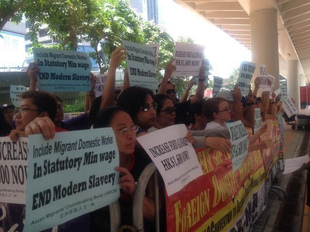 Phl Lawyers Organize Legal Mission For Vulnerable Hong Kong Ofws
