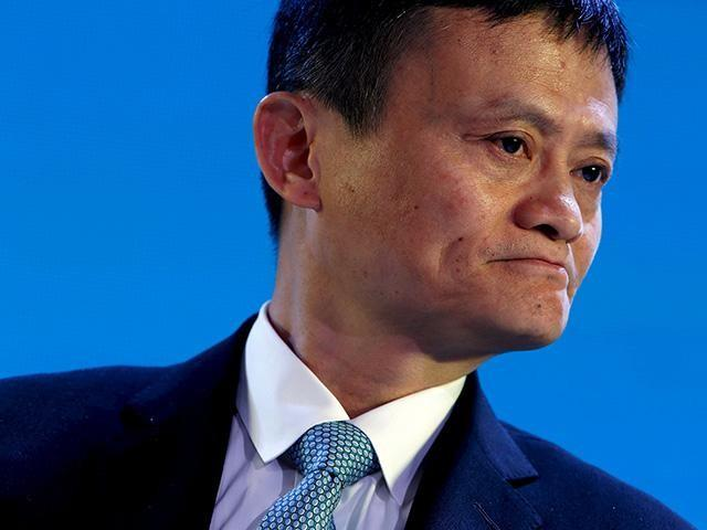 Jack Ma is back as China's richest individual —Forbes