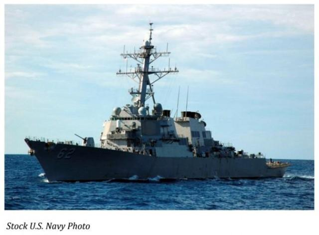 With an eye on Russia, US Navy re-establishing its Second