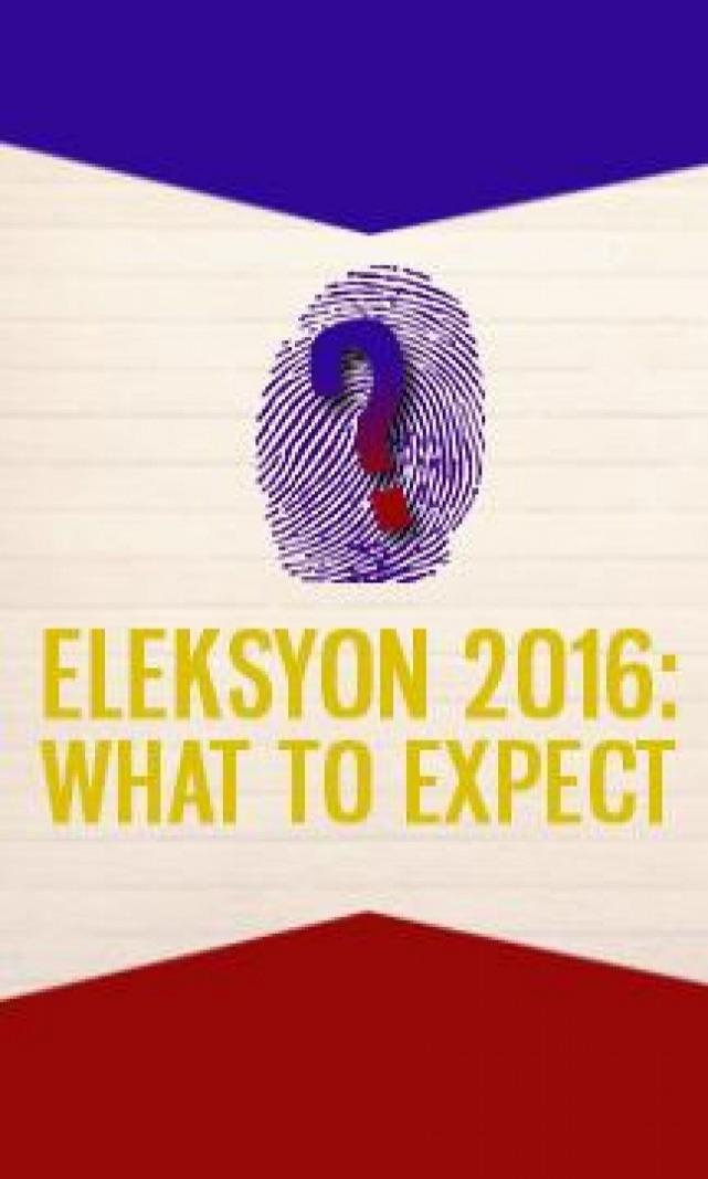 Watch Now Live Eleksyon 2016 GMA News and Public Affairs