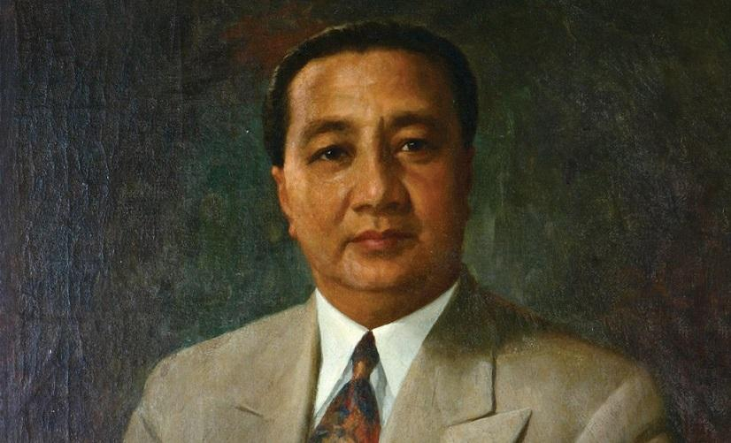 elpidio quirino Quirino (ilokano: probinsia ti quirino) is a landlocked province in the philippines located in the cagayan valley region in luzon and named after elpidio quirino, .