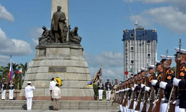 Sc Gives Green Light To Resume Construction Of Torre De Manila