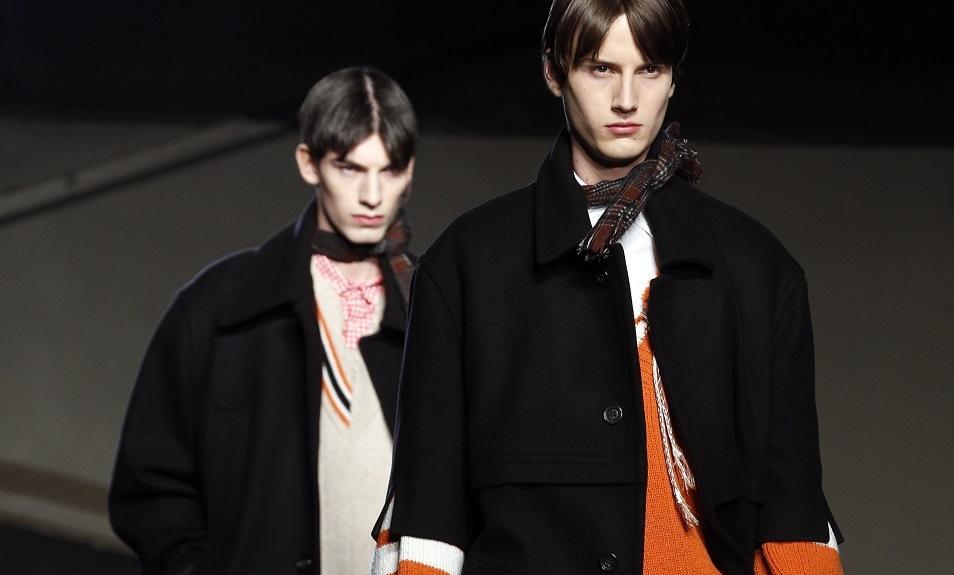 2eeadd5a Fashion designer Raf Simons to leave Calvin Klein | Lifestyle | GMA ...