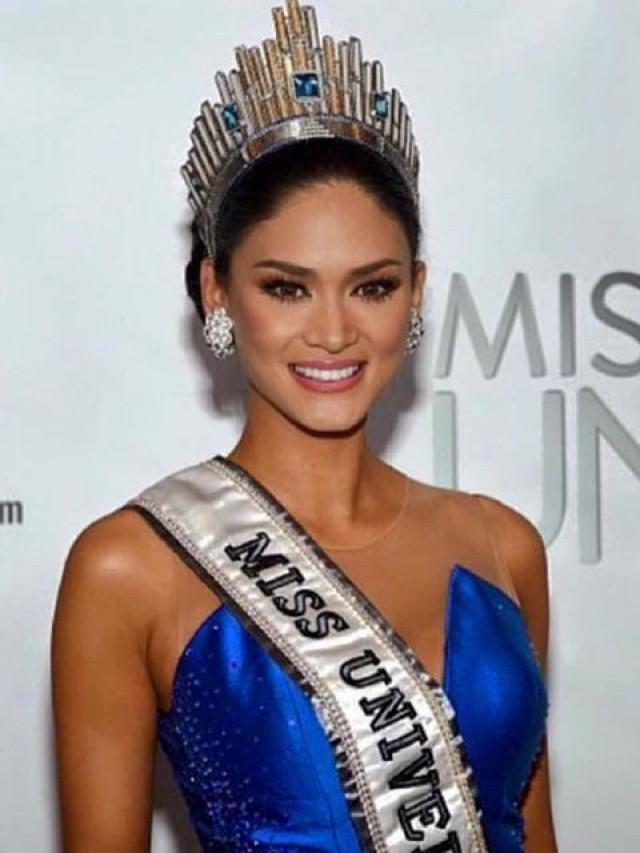 Designer of Pia Wurtzbach's iconic blue gown to head Nat'l Gift