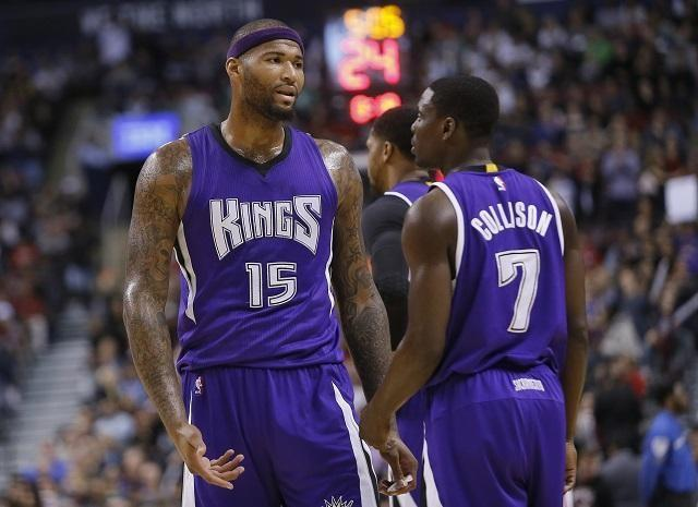 Kings' Cousins faces suspension after 16th technical foul