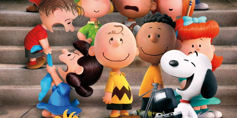 Good Grief The Peanuts Movie Is Great