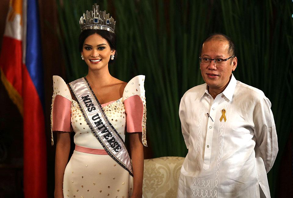from Carson pnoy dating pia wurtzbach