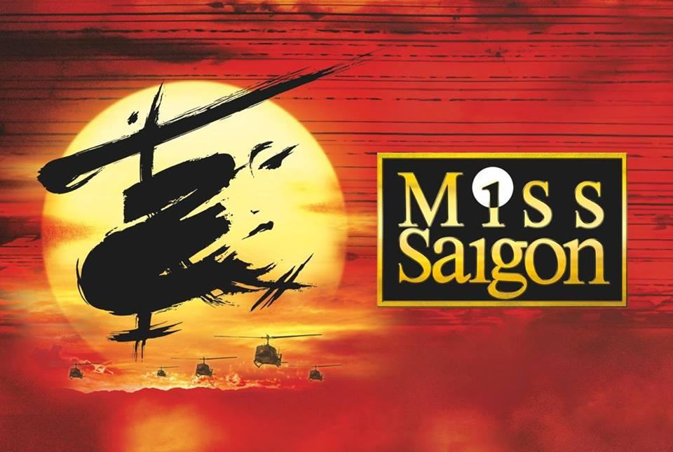 Red Concepcion, Gerald Santos, Joreen Bautista join Miss Saigon UK cast