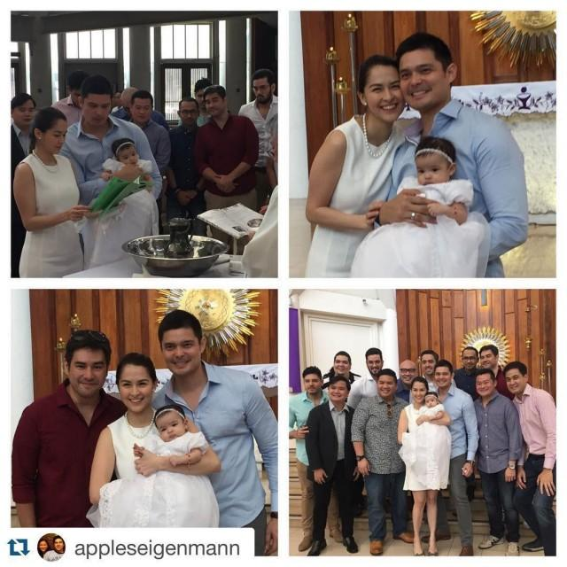 MARIAN RIVERA-DANTES: Proud mom-to-be is still the ...