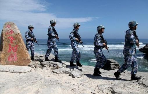 South China Sea issue should not be utilized to contain China — official