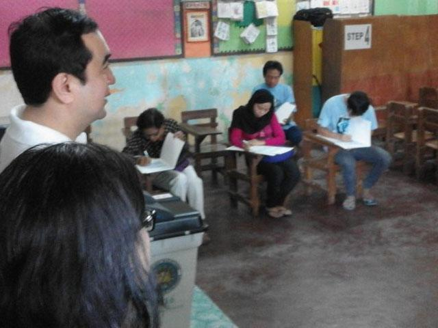 Comelec holds countrywide mock elections | News | GMA News ...