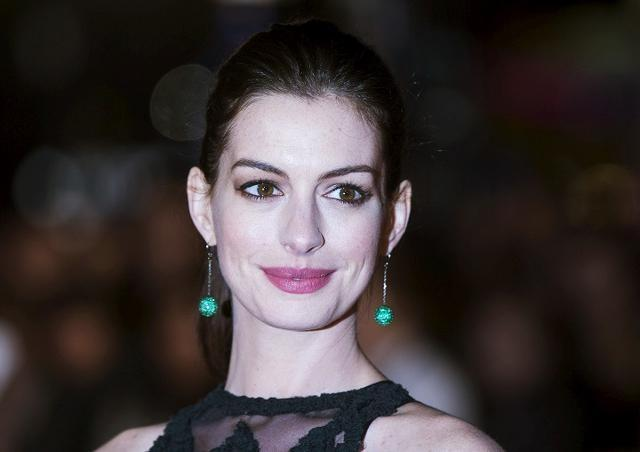 Anne Hathaway to become Goodwill Ambassador for UN Women