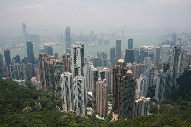 Phl Hk To Review Ban On Window Cleaning