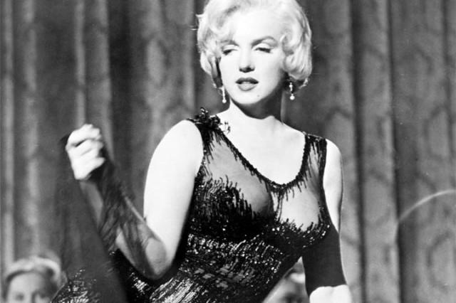 Marilyn monroe hardcore