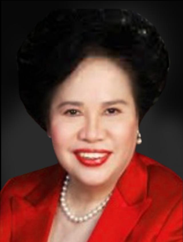 Miriam Defensor Santiago - Wikipedia