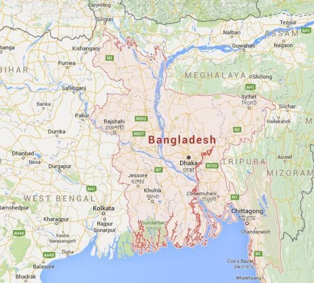Bangladesh briefly shuts dozens of online news sites, citing
