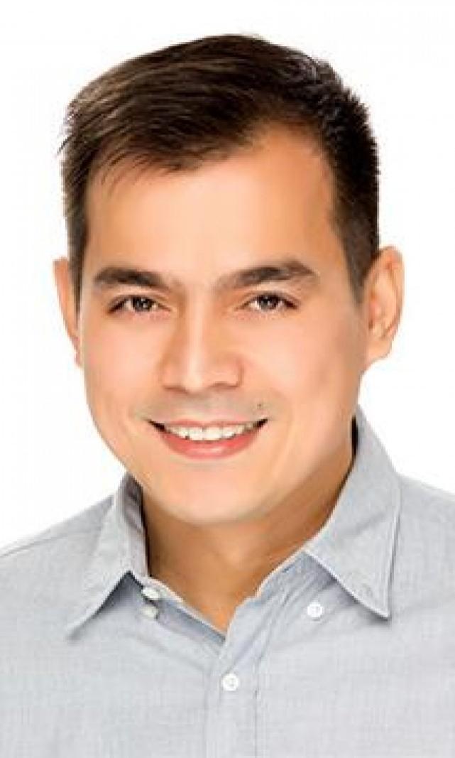 Duterte appoints isko moreno as north luzon railways corp board duterte appoints isko moreno as north luzon railways corp board member thecheapjerseys Choice Image