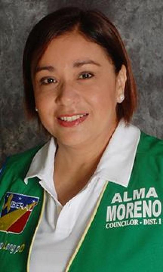LJ Moreno Wiki Salary Married Wedding Spouse Family