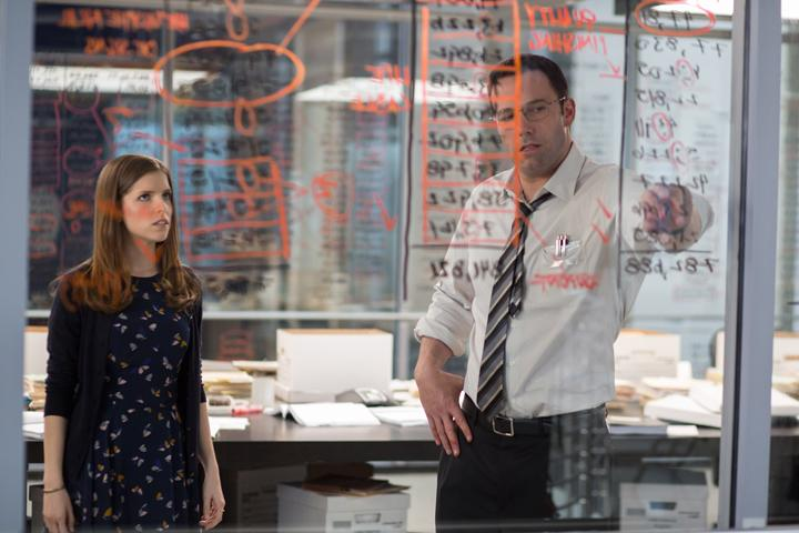 Ben Affleck is a lethal math savant in 'The Accountant' first trailer | Lifestyle | GMA News Online