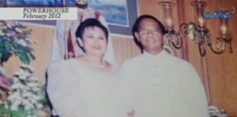 Elenita Binay and the controversies that have hounded her ...