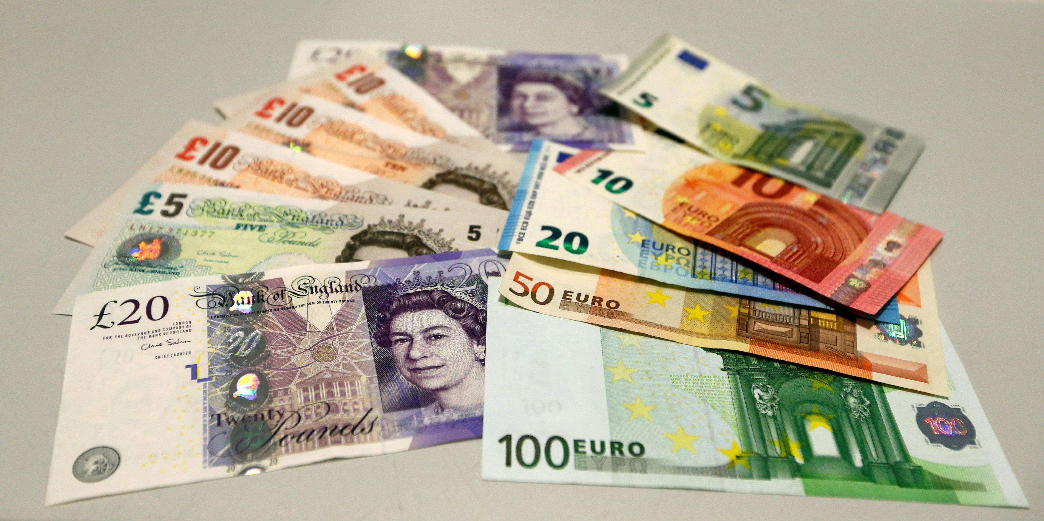60 Englische Pfund In Euro