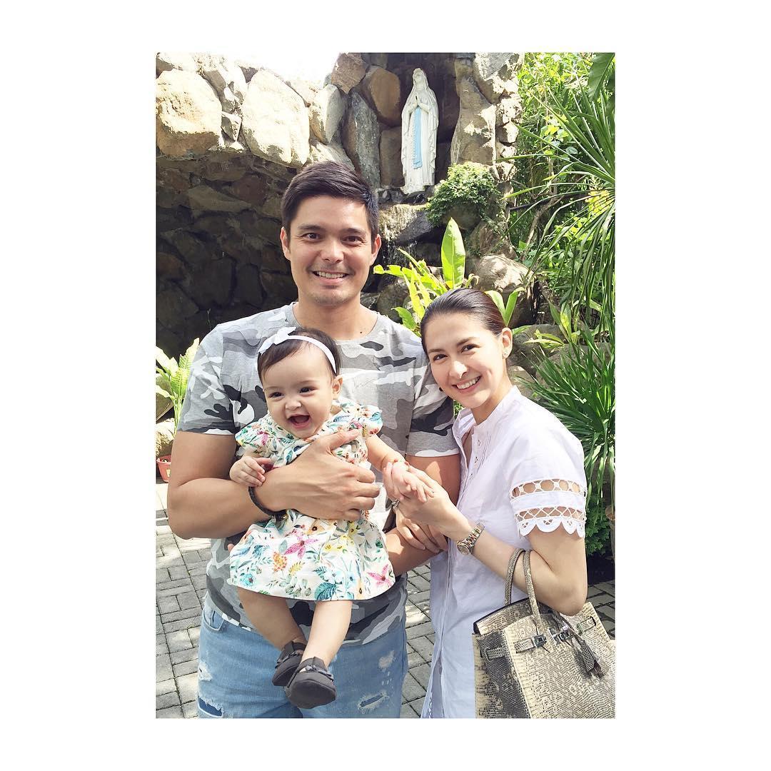 Marian Rivera, Dingdong Dantes on having babies: # ...