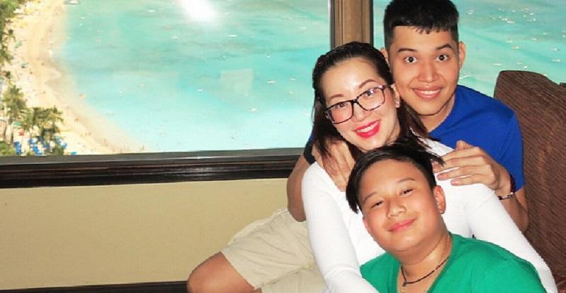 Kris Aquino says Bimby wants her to have new boyfriend ...