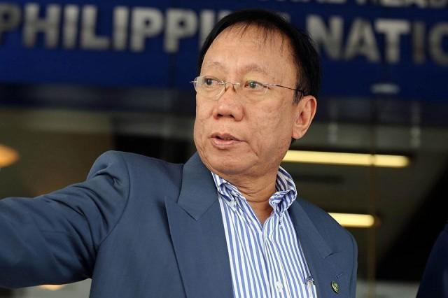 Trillanes: Suspension of Carandang, man heading Duterte wealth probe, 'impeachable'