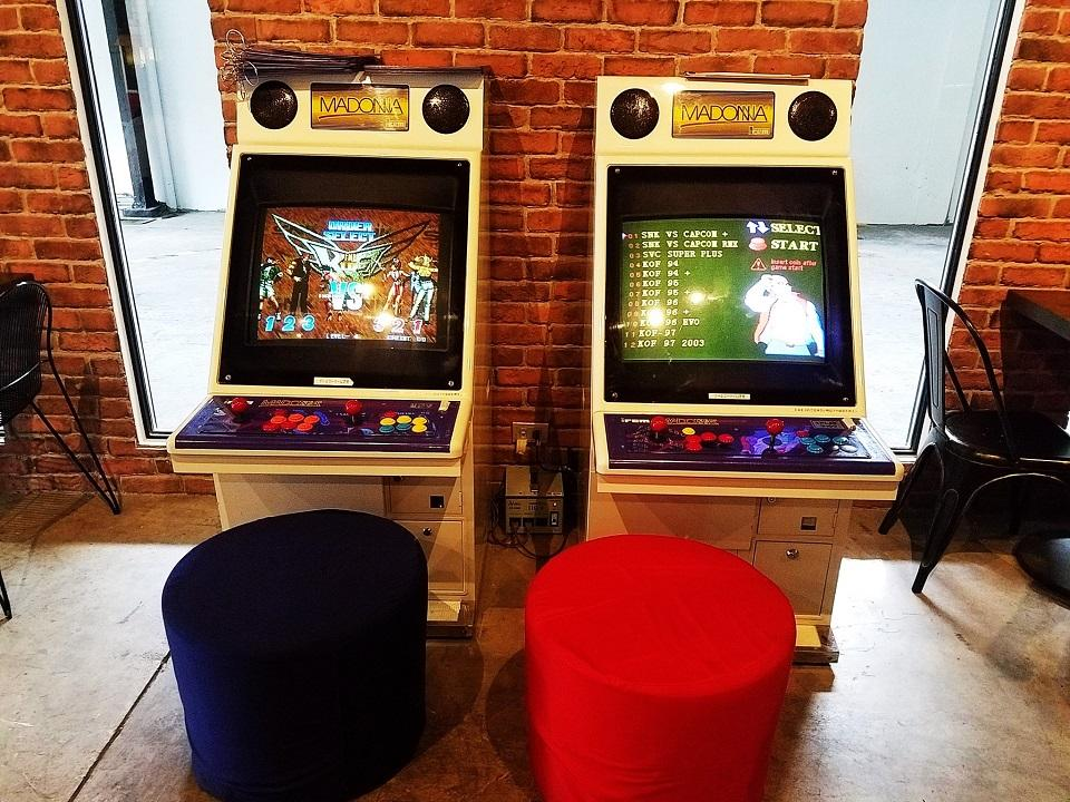 Game Over Café: A new food and gaming playground in QC | Lifestyle ...