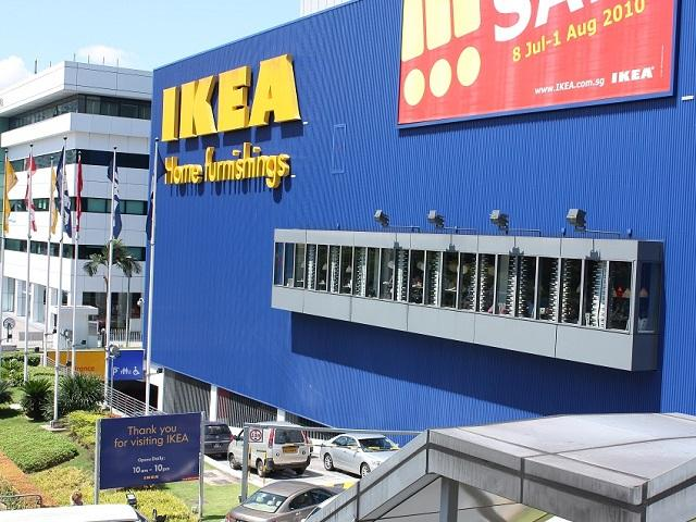 Sm group in partnership talks with ikea money gma news for Ikea home furniture philippines