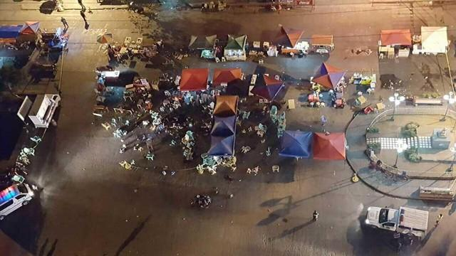DND tags Abu Sayyaf Group in Davao City blast | News | GMA